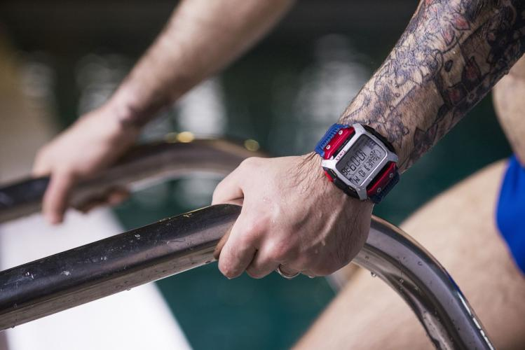 Finał Red Bull Cliff Diving powered by TIMEX