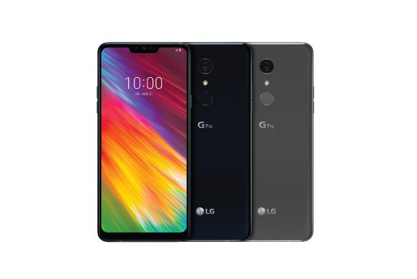 Nowy smartfon G7 fit od LG oraz słuchawki LG Tone Platinum SE z Asystentem Google