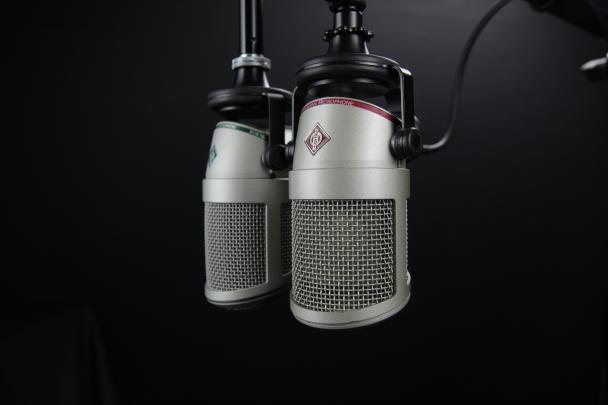 BCAST – cztery nowe emisje MUZO.FM