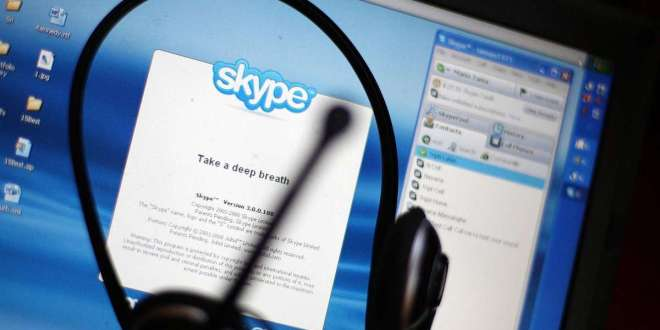 Skype users in the UAE urge rethink of VoIP policy – The National