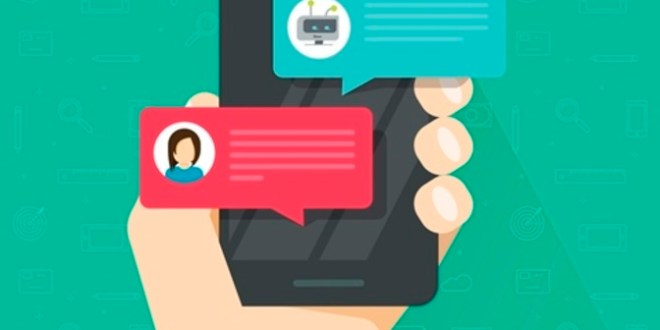 Federal Bank launches chatbot for easy m-commerce on its mobile … – Economic Times