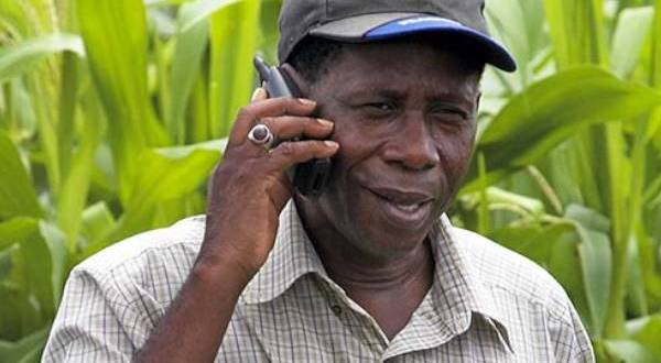 Evidence patchy on value of mobile apps for farmers – SciDev.Net