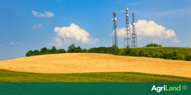 How can you maximise the profit from your telecoms mast site? – Agriland