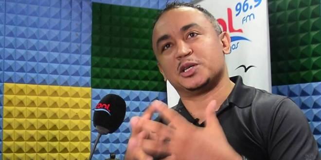 The mad person you healed is roaming about – Freeze mocks Salvation Ministry [VIDEO] – Daily Post Nigeria