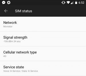 A New Setting in Android P will let Carriers Define how LTE Signal Bars are Shown – XDA Developers (blog)