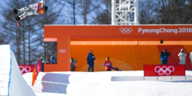 The PyeongChang Winter Olympics Are Testing 5G—to Ward Off Wild Boars – Fortune