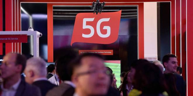 What is 5G? The next wireless revolution explained – NBCNews.com