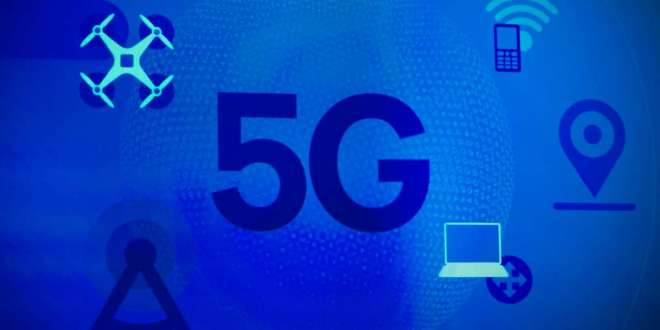 What Is 5G? – GameSpot