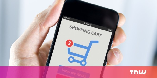 Mobile commerce tech trends to keep your eye on – TNW