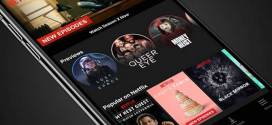 Netflix 'Mobile Preview' Vertical Video Trailers Go Live on iOS, Android to Follow – NDTV