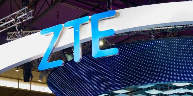 American companies are banned from selling to Chinese smartphone maker ZTE – Digital Trends