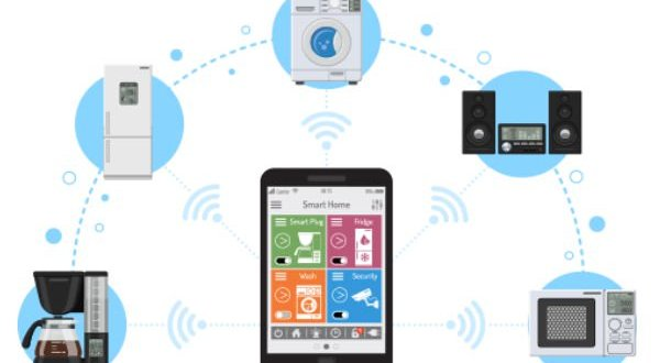 With Emergence of IoT, the Use of Mobile Apps Rose Up By a Notch – Customer Think