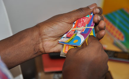 Telecoms, UCC discuss fate of airtime scratch cards – Daily Monitor (press release) (blog)