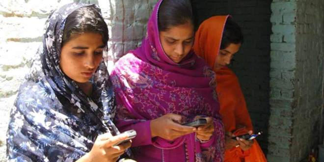3G/4G Users Cross the 56 Million Mark in Pakistan