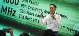AIS: New block to speed up 4G