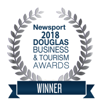 Newsport 2018 DOUGLAS Business & Tourism Awards