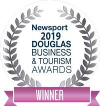 Newsport 2019 DOUGLAS Business & Tourism Awards