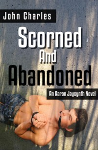 Scorned and Abandoned an International mystery thriller by John Charles