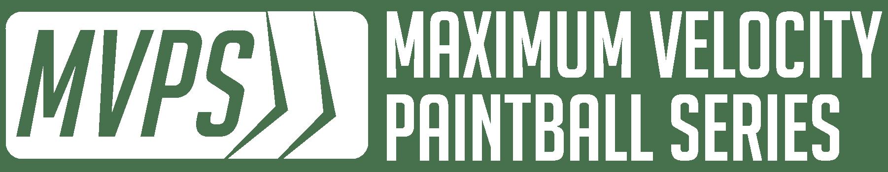 Maximum Velocity Paintball Series: MVPS