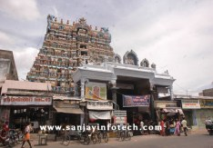 Nellaiappar temple, Tirunelveli, Tamilnadu