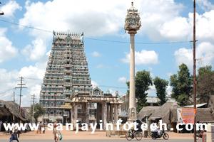 Rajagopala Swamy, temple, Mannargudi, Tamil Nadu