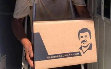 Familia de El Chapo entrega despensas por Covid-19