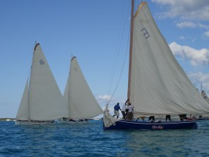 Family Regatta, Georgetown Bahamas