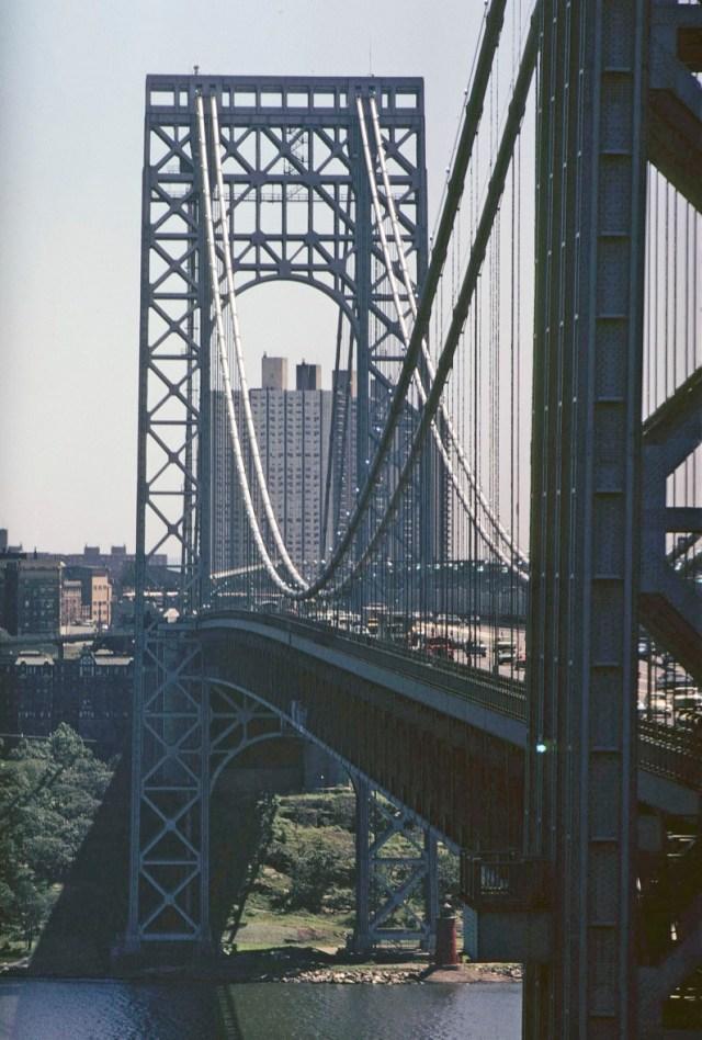 12.011      9-00-69    Fort Lee,  George Washington Bridge and Little Red Lighthouse_edited-1