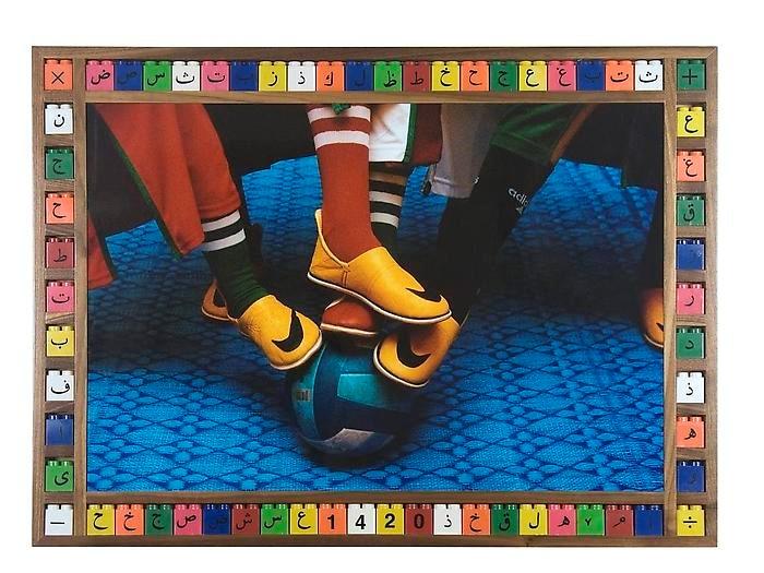 Feet Ball, 2006
