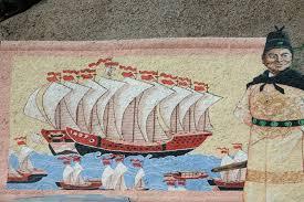 Admiral Zheng Ma