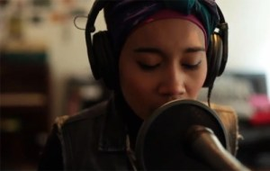 Yuna is singing the Rio Olympics Promo Campaign Song | Mvslim
