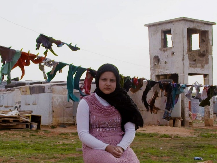 This Syrian Refugee Wants To Become A Famous Fashion Designer Mvslim