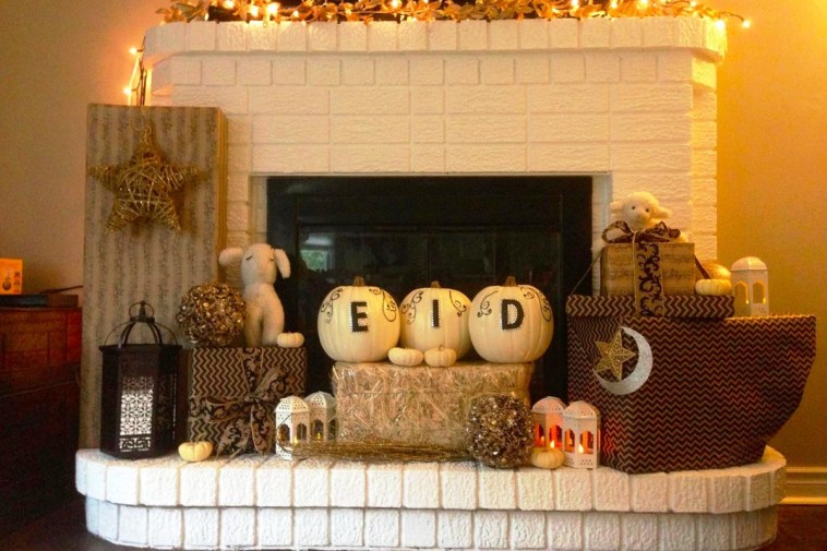 6 ways to decorate your house for eid mvslim - How to decorate your home ...