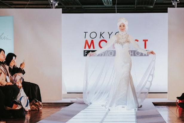 FOTO_1 Modest Fashion Show