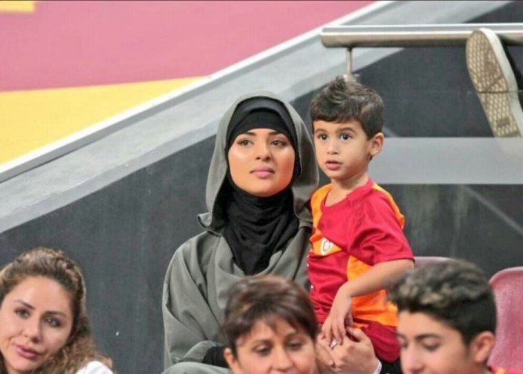 5 Wags Of Muslim Football Players You Should Know Mvslim