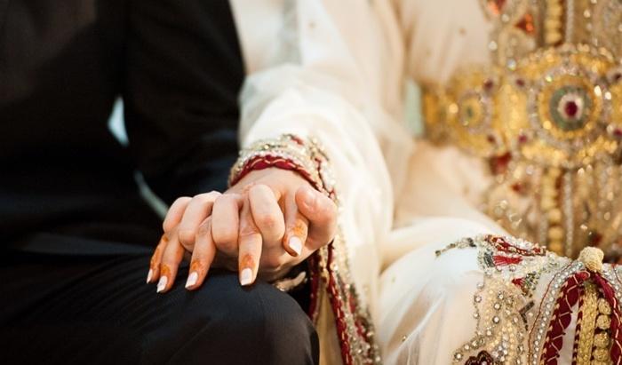 Parental Displeasure When Choosing Your Own Spouse - Is