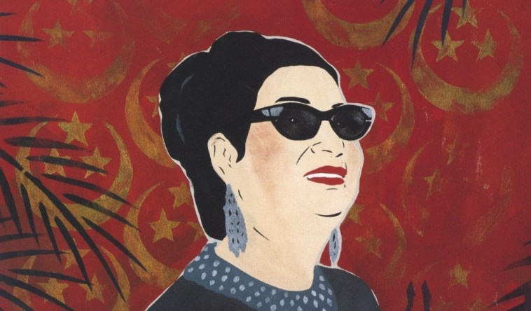 Mother of the World': Umm Kulthum Is One of the Greatest Singers in
