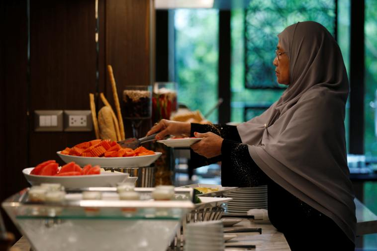 Japan will prepare halal food for Muslim visitors during Tokyo Olympics 2020