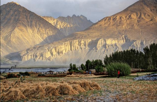 যুদ্ধ বিধ্বস্থ আফগানিস্তানের পাঁচ পর্যটন আকর্ষণ 2