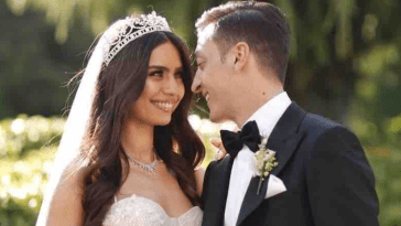 5 WAGS of Muslim Football Players You Should Know | Mvslim