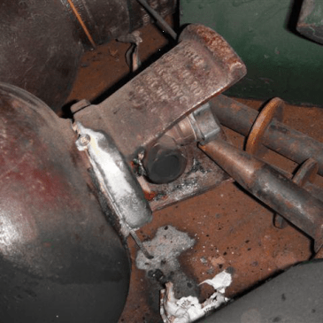 Significant Incident Report (SV Shaft Bank)