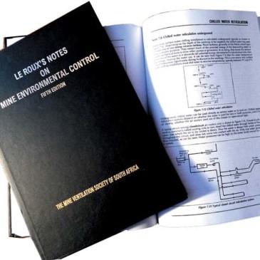 Le Roux's Notes on Mine Env. Control