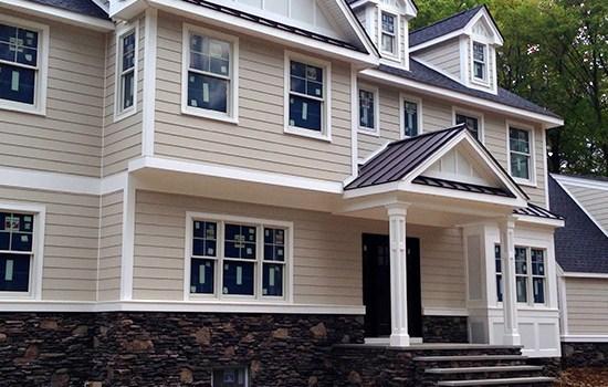 Gellner Residence
