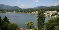 Image of Lake Junaluska