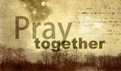 Pray Together Image