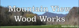Mountain View Wood Works