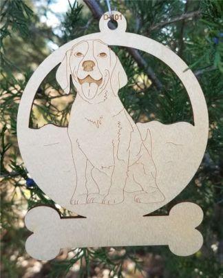 D-101 Beagle Tree