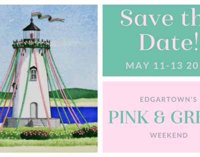 Pink & Green Weekend Is On The Way!