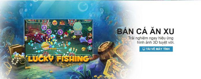 game-ban-ca-an-xu-lucky-fishing-tai-w88