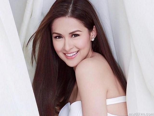 marian rivera mỹ nhân đẹp nhất philippines mặc bikini bốc lửa